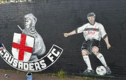 Crusaders-Linfield mercoledì 15 novembre, analisi e pronostico Irish league Cup