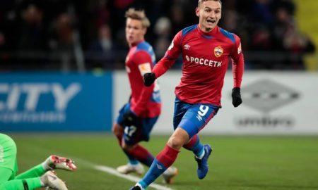 CSKA Mosca-Plzen 27 novembre: si gioca per la quinta giornata del gruppo G di Champions League. Russi costretti a vincere.