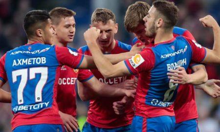 Premier League Russia 5 maggio: si giocano3 gare della 27 esima giornata della Serie A russa. Zenit in vetta con 57 punti all'attivo.