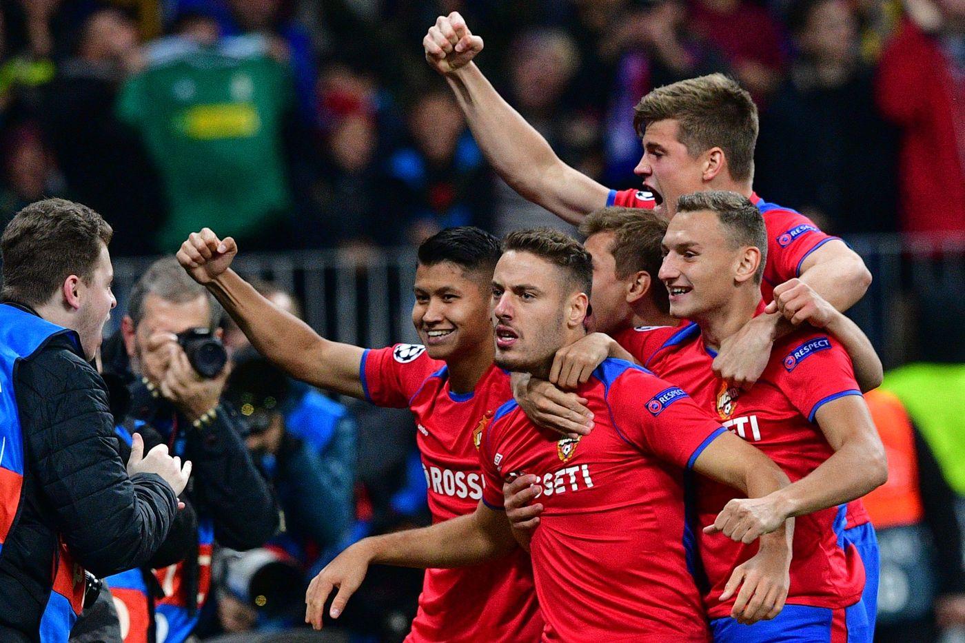 Premier League Russia 21 ottobre: si giocano 2 gare dell'11 esima giornata del campionato russo. Zenit in vetta a quota 25 punti.