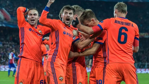 Lione-CSKA Mosca 15 marzo, analisi e pronostico Europa League ritorno ottavi