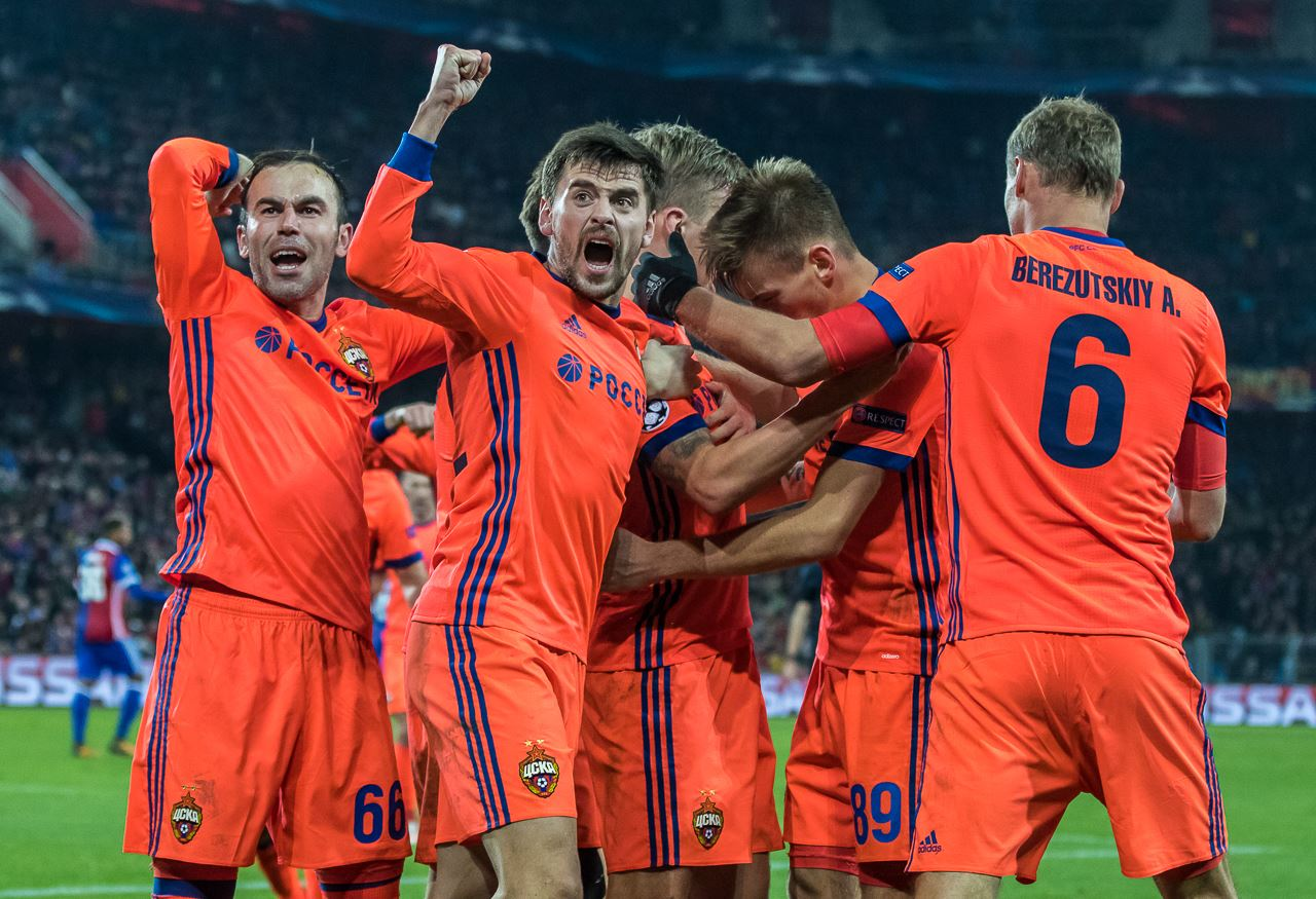 Russia Premier League, Samara-CSKA Mosca martedì 31 luglio: analisi e pronostico del posticipo della prima giornata di campionato