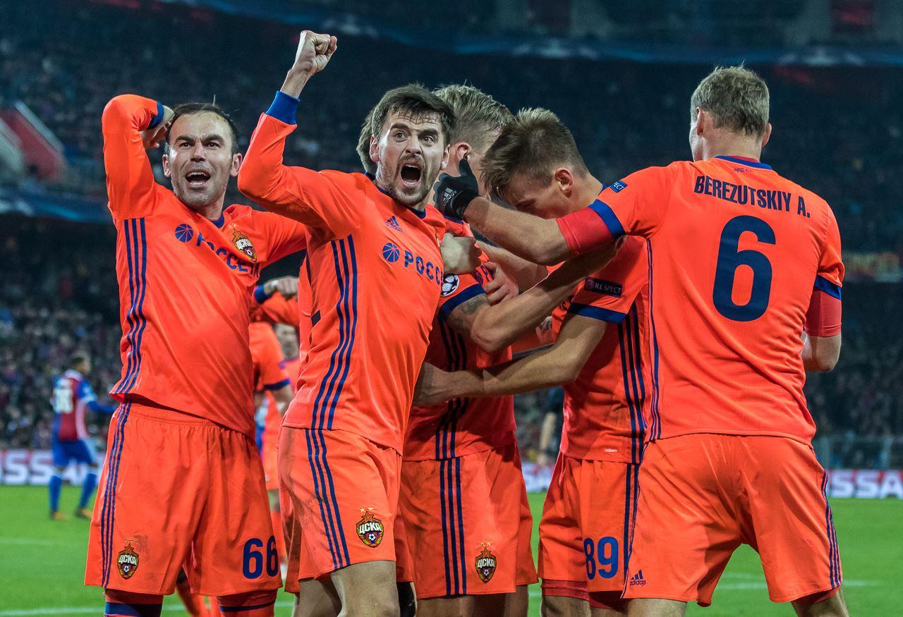 Russia Premier League, Orenburg-CSKA Mosca venerdì 28 settembre: analisi e pronostico dell'anticipo della nona giornata