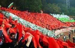 Bistritsa-Lok. Sofia 25 maggio: gli ospiti vogliono tornare in massima serie