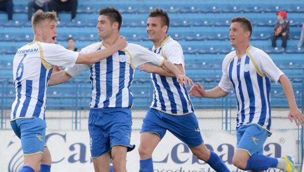 Poli Iasi-Concordia 3 settembre: si gioca per la settima giornata della Serie A rumena. E' una sfida di bassa classifica.