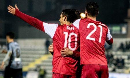Serie C, Cuneo-Pro Piacenza 17 febbraio: entrambe rischiano l'esclusione dal campionato