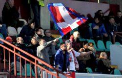 Cuneo-Pistoiese 11 febbraio