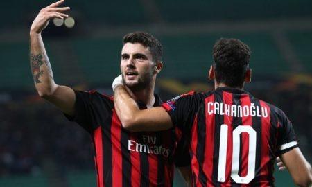 Milan-Parma 2 dicembre: si gioca per la 14 esima giornata della Serie A. Sfida di alta classifica che richiama gli anni '90.