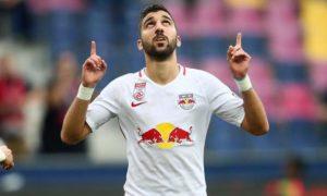 Tipico Bundesliga 20 ottobre: si giocano 3 gare dell'undicesima giornata del campionato austriaco. Salisburgo in vetta a punteggio pieno.