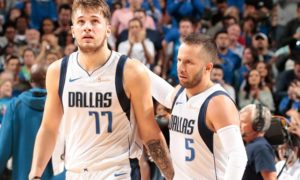 Nba pronostici 22 novembre, Mavericks-Nets