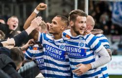 Graafschap-Telstar venerdì 20 aprile, analisi e pronostico