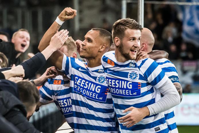 Eredivisie, Graafschap-Willem II 30 settembre: analisi e pronostico della giornata della massima divisione calcistica olandese