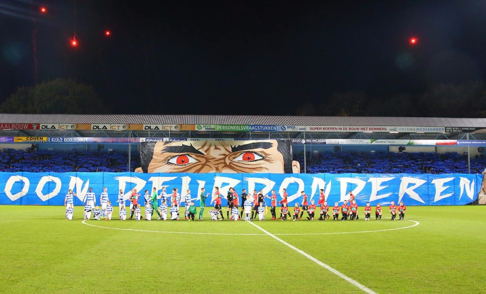 Eredivisie, Excelsior-Groningen 2 novembre: analisi e pronostico della giornata della massima divisione calcistica olandese