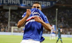 Sampdoria-Sassuolo 22 ottobre: si gioca il match del monday night della nona giornata di Serie A. Blucherchiati favoriti.
