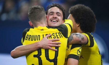 Bundesliga, Dusseldorf-Borussia Dortmund 18 dicembre: analisi e pronostico della giornata della massima divisione calcistica tedesca