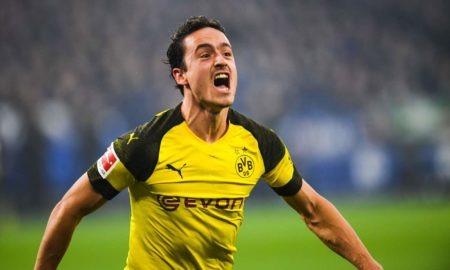 Monaco-Borussia Dortmund martedì 11 dicembre
