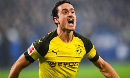 Borussia Dortmund-Brema 5 febbraio