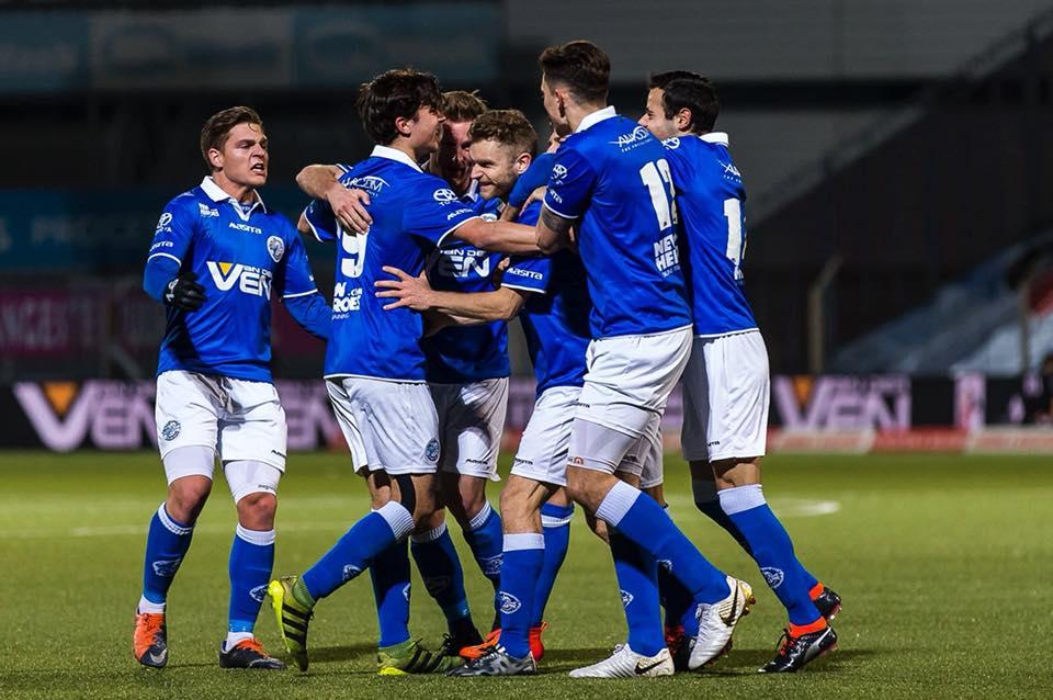 Eerste Divisie, Den Bosch-FC Oss 18 gennaio: analisi e pronostico della giornata della seconda divisione calcistica olandese