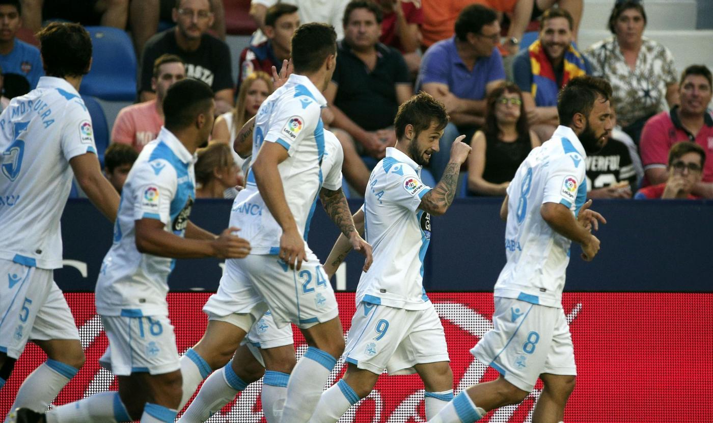 Copa del Rey, Saragozza-Deportivo La Coruna mercoledì 12 settembre: analisi e pronostico del secondo turno della coppa spagnola.