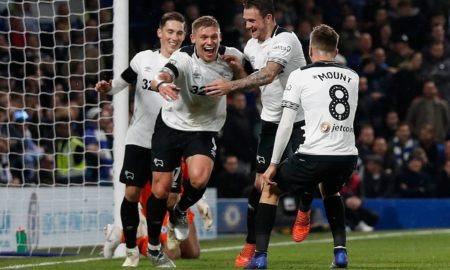 Championship, Derby-Millwall 20 febbraio: analisi e pronostico della giornata della seconda divisione calcistica inglese