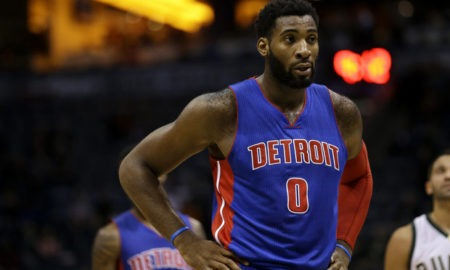 Nba pronostici 8 novembre, Magic-Pistons