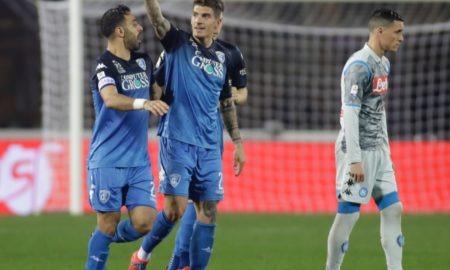 Empoli-Fiorentina 5 maggio: si gioca per la 35 esima giornata di Serie A. Derby toscano che vede sfidarsi 2 squadre in difficoltà.