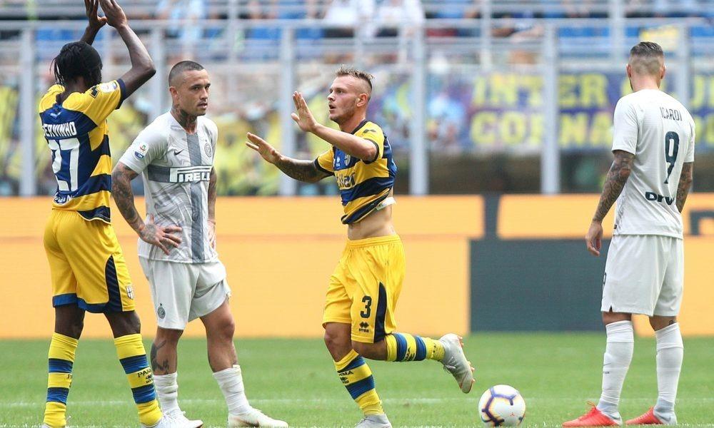 Parma-Cagliari 22 settembre: match della quinta giornata di Serie A. Entrambe vengono da gare ben giocate contro le milanesi.