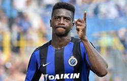 Club Brugge-Charleroi 19 aprile, analisi e pronostico