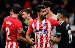 Atletico Madrid-Eibar domenica 20 maggio, analisi e pronostico LaLiga