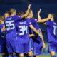 Dinamo Zagabria-Astana 14 agosto