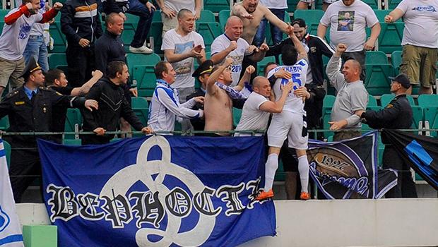 Streda-Dinamo Minsk giovedì 26 luglio