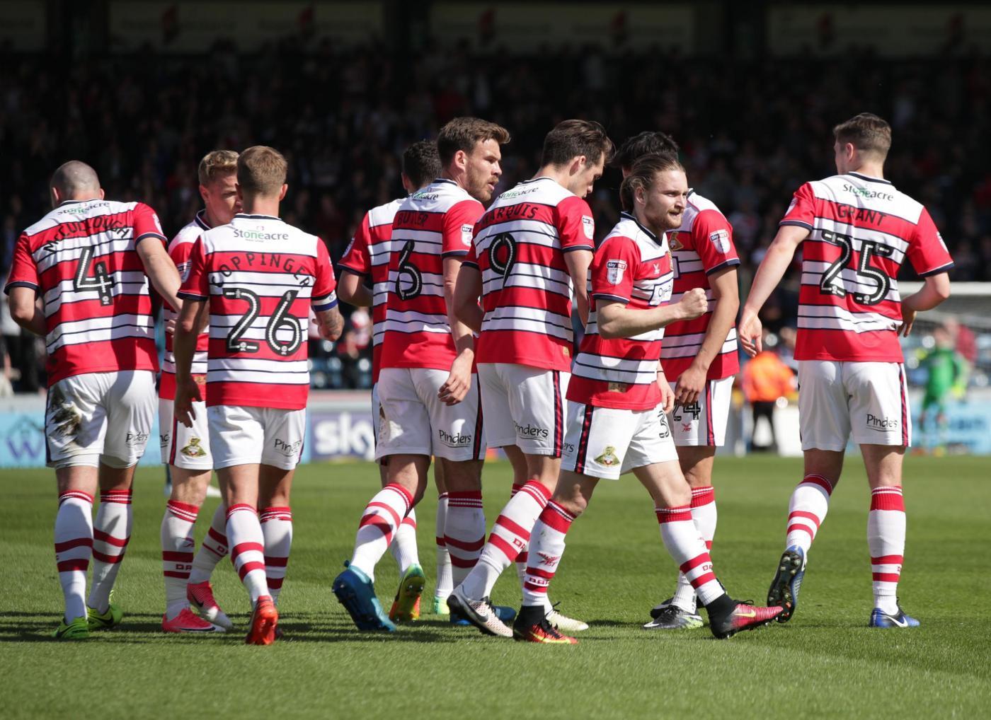 Doncaster-Bristol Rovers 26 marzo: si gioca il recupero della 33 esima della Serie C inglese. Locali in cerca di punti play-off.