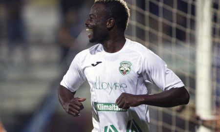 Monopoli-Potenza 20 gennaio: si gioca per il gruppo C della Serie C. Le 2 squadre si affrontano per conquistare punti play-off.