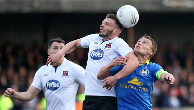 Sligo Rovers-Dundalk lunedì 20 agosto