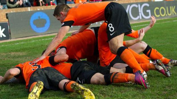 Scozia Championship: due gare in programma