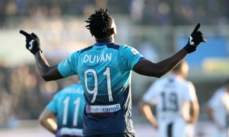 Atalanta-Roma 27 gennaio: si gioca per la 21 esima giornata della Serie A. Sfida che mette in palio punti per la Champions League.
