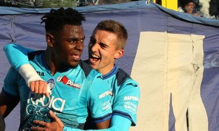 """Castagne 13 giugno: intervistato da """"La Gazzetta dello Sport"""", l'esterno belga Timothy Castagne fa chiarezza sul suo futuro."""