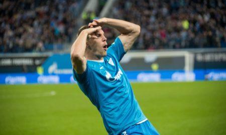 Premier League Russia domenica 7 aprile