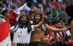 Arabia Saudita-Egitto 25 giugno, analisi e pronostico Mondiali Russia2018 girone A terza giornata