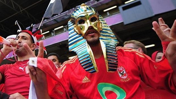 Egitto Premier League giovedì 15 marzo