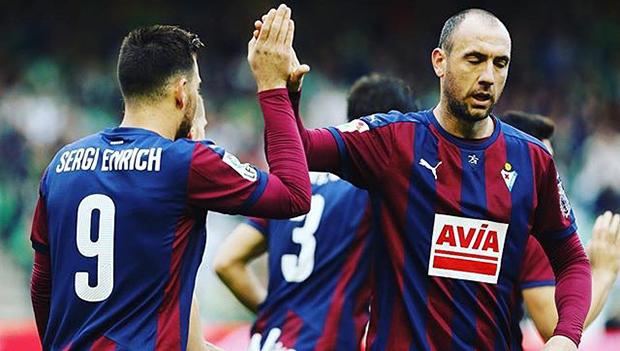 LaLiga, Eibar-Deportivo Alaves domenica 4 novembre: analisi e pronostico dell'11ma giornata del campionato spagnolo