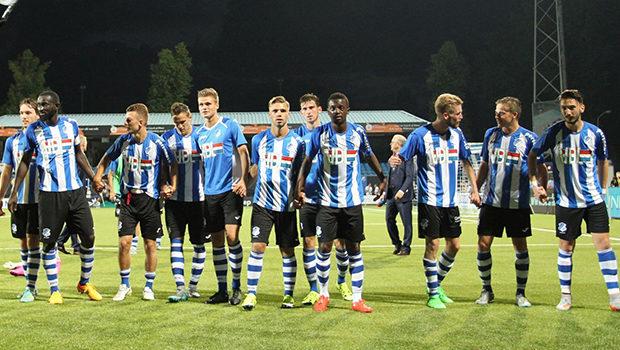 Helmond-Eindhoven venerdì 8 dicembre, analisi e pronostico Eerste Divisie