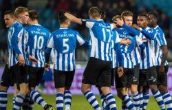 Eindhoven-Almere venerdì 20 aprile, analisi e pronostico