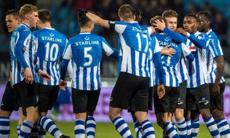 Eerste Divisie, Eindhoven-Jong PSV venerdì 8 febbraio: analisi e pronostico della 24ma giornata della seconda divisione olandese