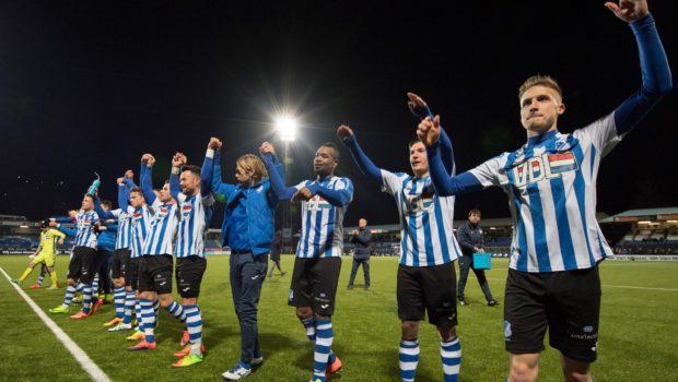 Heerenveen-Utrecht 17 marzo, analisi e pronostico Eredivisie