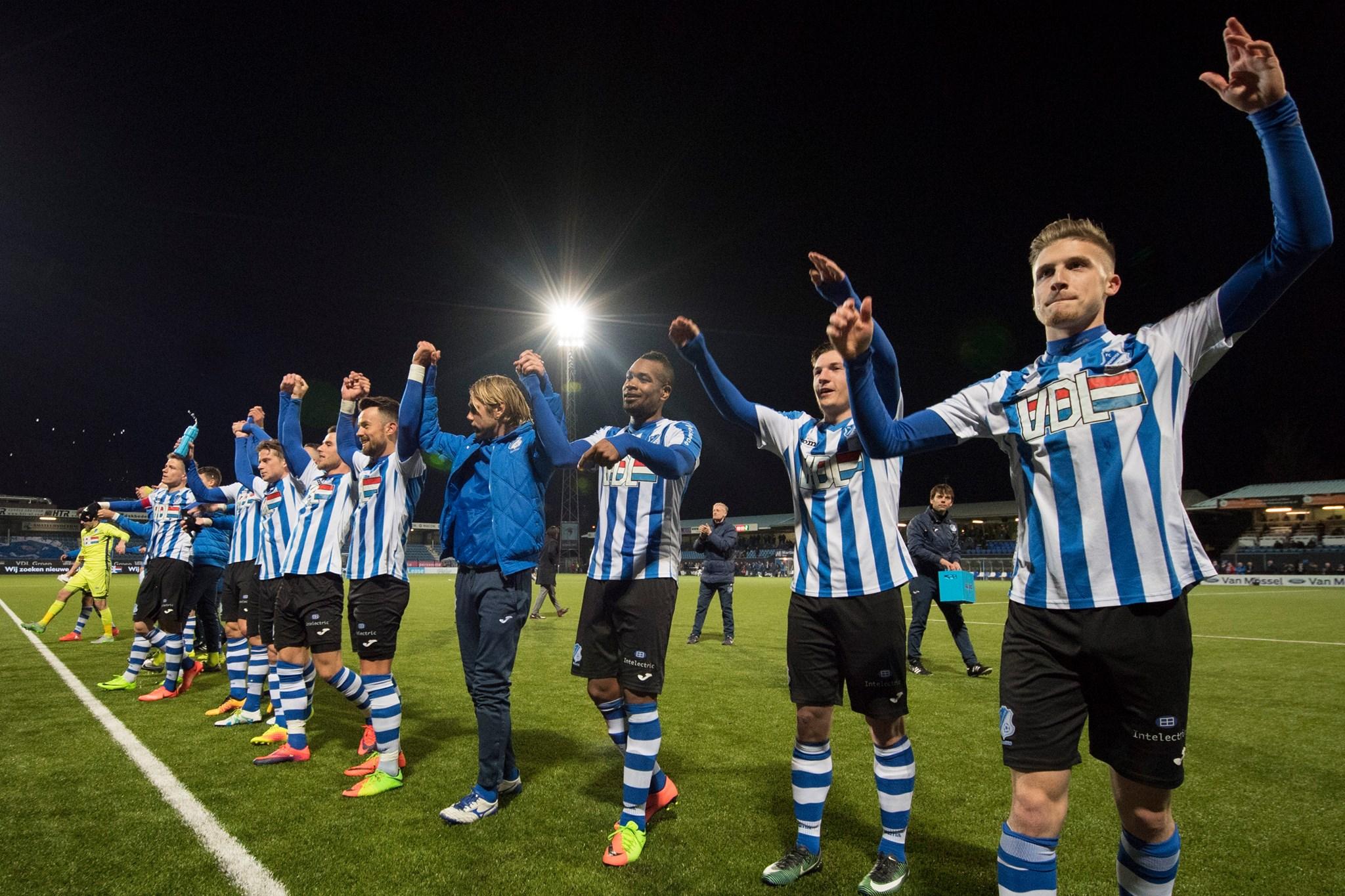 Eredivisie, Excelsior-Heerenveen 22 settembre: analisi e pronostico della giornata della massima divisione calcistica olandese