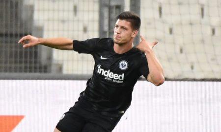 Europa League, Eintracht Francoforte-Olympique Marsiglia giovedì 29 novembre: analisi e pronostico della quinta giornata dei gironi