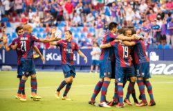 Levante-Girona domenica 5 novembre, analisi e pronostico LaLiga giornata 11