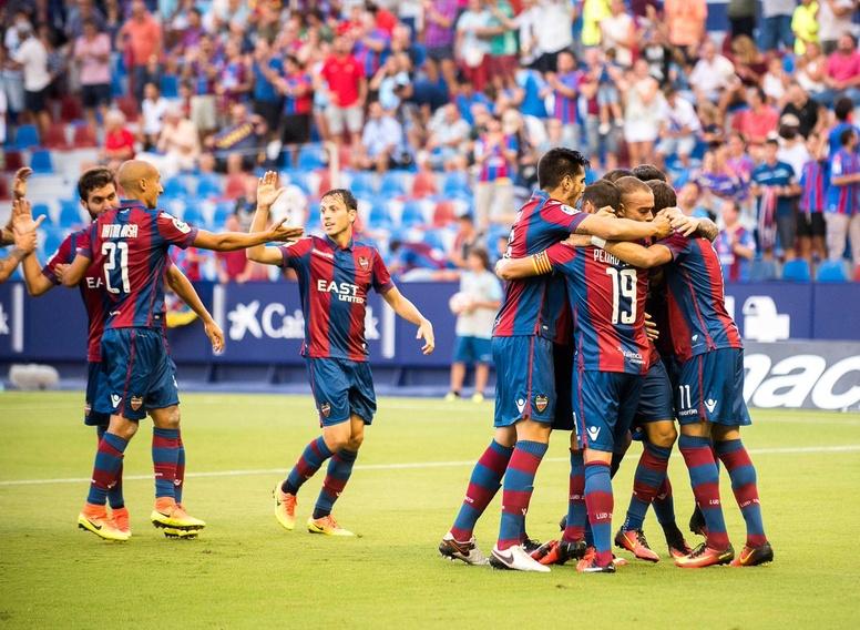 LaLiga, Huesca-Levante sabato 24 novembre: analisi e pronostico della 13ma giornata del campionato spagnolo