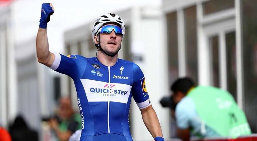 Giro d'Italia 2018 tappa 2: occasione per i velocisti a Tel Aviv